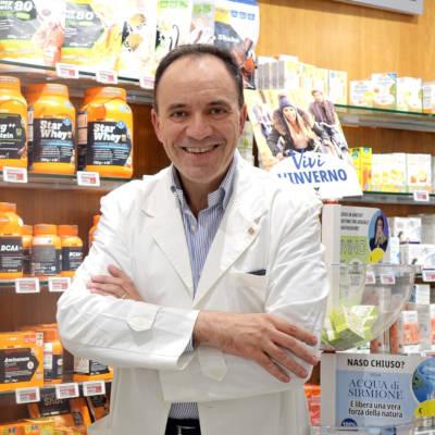 Dott. Vito <BR/>Santoro
