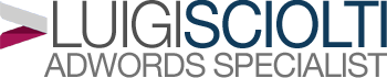 Luigi Sciolti - Consulente Web Marketing Esperto Google Adwords