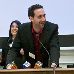 Relatore ai principali eventi di Web Marketing in Italia